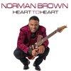 Norman Brown - Heart to Heart  artwork