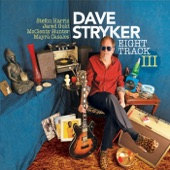 Dave Stryker - Joy Inside My Tears