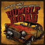 Hot Rod Walt & The Psycho-DeVilles - Gasser 66