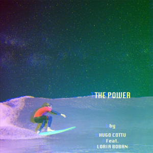 Hugo Cottu - The Power feat. Loria Boban