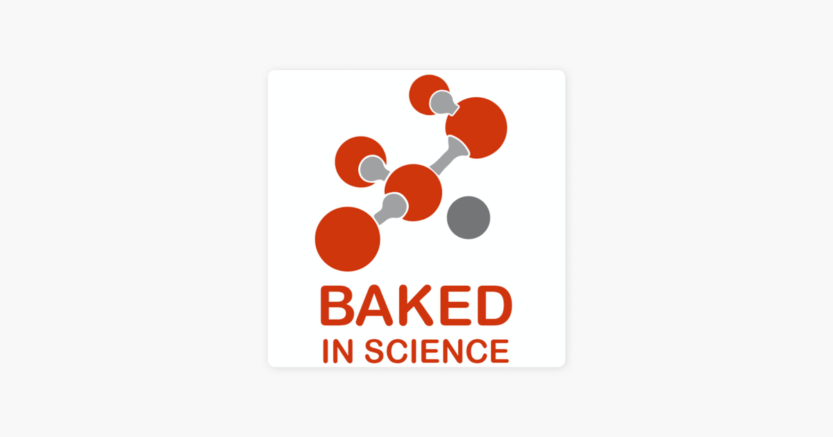 BAKED in Science: E28 - IBIE and BakingTech 2019 on Apple Podcasts