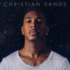 Christian Sands - Be Water  artwork