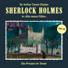 Sherlock Holmes - Die neuen Fälle, Fall 23: Die Prinzen im Tower Grafik