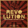 Armin van Buuren & Luke Bond - Revolution (feat. KARRA) artwork