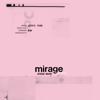 Jessie Ware - Mirage (Don't Stop) artwork