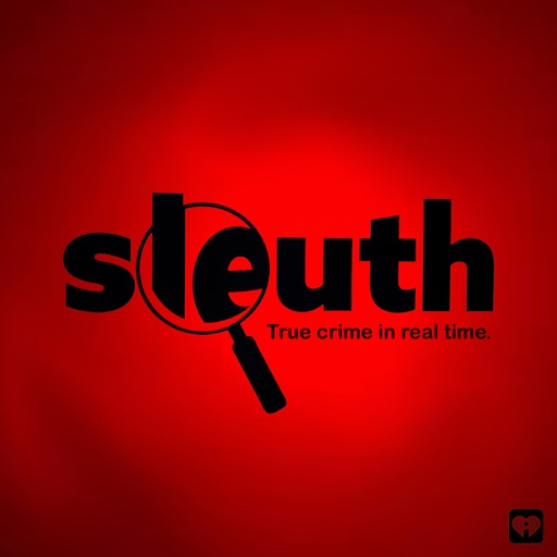 Cover image of Sleuth