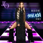 Medicine (Steve Aoki from the Block Remix) - Single