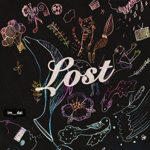 Im DAI – Lost – Single