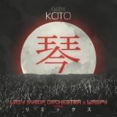 CloZee - Koto - Lazy Syrup Orchestra & Waspy Remix