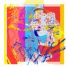 Liam Byrne - Concrete  artwork