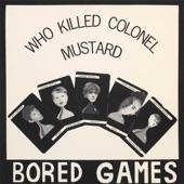 Bored Games - Joe 90