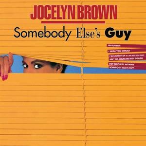 Jocelyn Brown - Somebody Else's Guy - Line Dance Music