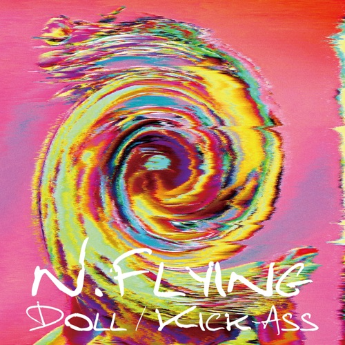 N.Flying – Doll / Kick-Ass – Single