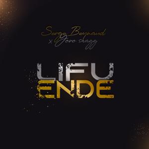 Serge Beynaud - Lifuende feat. Yoro Swagg
