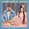 Shakira & Anuel AA - Me Gusta illustration