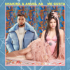 Shakira & Anuel AA - Me Gusta Grafik