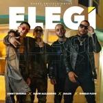songs like Elegí (feat. Dímelo Flow)