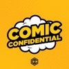 Comic Confidential: A Pop Culture Podcast