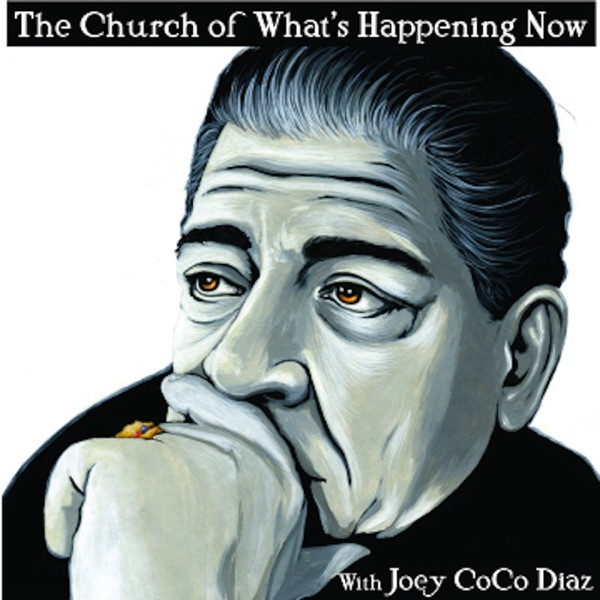 #701 - Joey Diaz and Lee Syatt