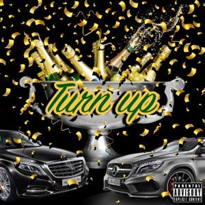 Turn Up - Single Mp3 Download