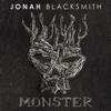Jonah Blacksmith - Monster artwork