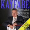 Sean Oliver - Kayfabe: Stories You're Not Supposed to Hear from a Pro Wrestling Production Company Owner (Unabridged)  artwork