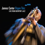James Carter - Melodie au Crepuscule