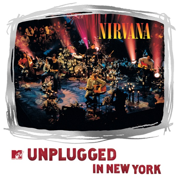 MTV Unplugged in New York (Video Album / 25th Anniversary)