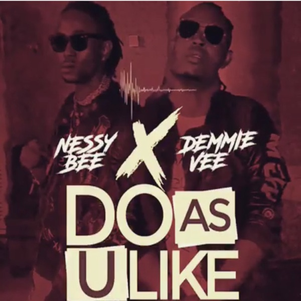Do As U Like (feat. Demmie Vee) - Single
