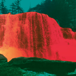 My Morning Jacket - The Waterfall II