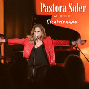 Pastora Soler - Cicatrizando