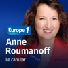 Les canulars d'Anne Roumanoff