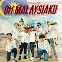 Rocketfuel All Stars - Oh Malaysiaku - Single