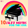 Half Note Club - 10 Jazz Notes for the Soul - Autumn Cafè & Bossa Nova Essentials