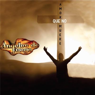 Amor Que No Muere - Angeles De Fuego