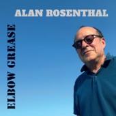 Alan Rosenthal - Monk over Marrakesh