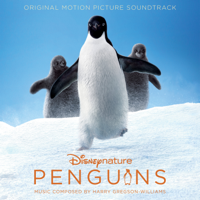 Harry Gregson-Williams - Penguins (Original Motion Picture Soundtrack) artwork