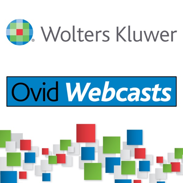 Ovid Webcasts