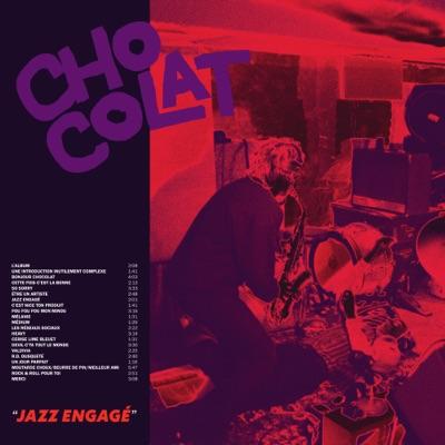 Chocolat– Jazz engagé