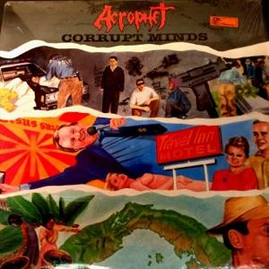 Acrophet