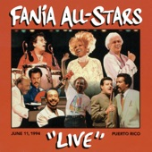 Fania All-Stars - Azuquita Mami (feat. Pupi Legarreta, Héctor Zarzuela, Leopoldo Pineda & Juancito Torres)