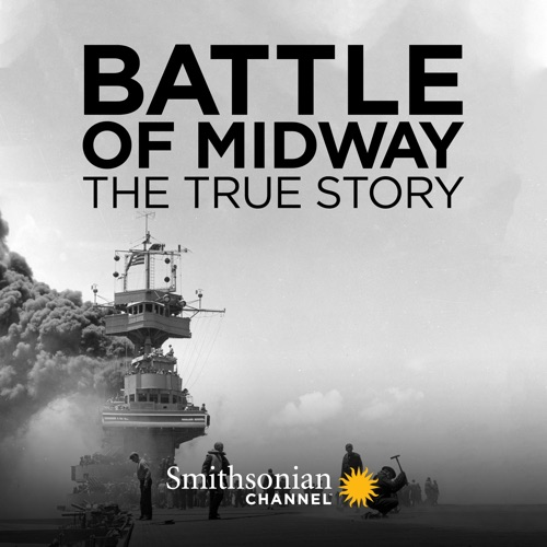 Battle of Midway: The True Story, Season 1 image