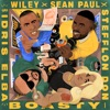 Wiley, Stefflon Don & Sean Paul
