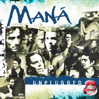 Maná - MTV Unplugged (2020 Remasterizado) artwork