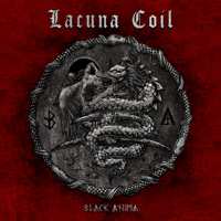Lacuna Coil - Black Anima (Bonus Tracks Version) artwork