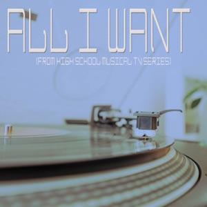"Vox Freaks - All I Want (From ""High School Musical TV Series"") [Originally Performed by Olivia Rodrigo] [Instrumental]"