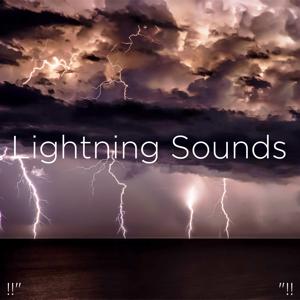 "Thunderstorm Sound Bank & Thunderstorm Sleep - !!"" Lightning Sounds ""!!"