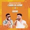 Carro do Amor Áudio Ao Vivo Single
