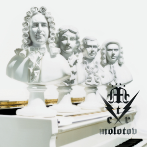 Molotov - Mi Agüita Amarilla (Demo Version)