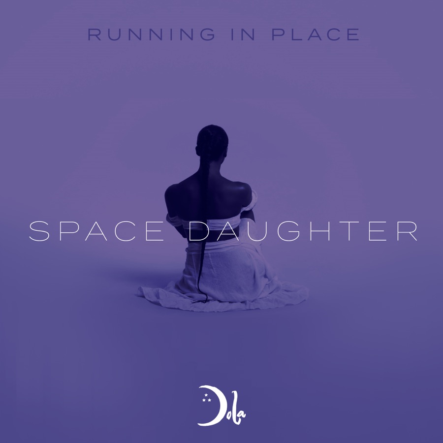 Dola - Running in Place - Single